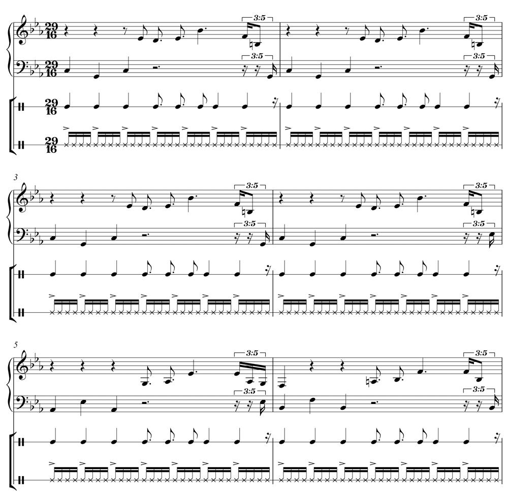 Battle music in Mother 3 » danbruno net